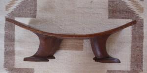 stool side